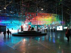 Photo de l'album Working Promesse / 10e biennale de design internationale de St Etienne 2017 - GooglePhotos