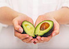 Échale aguacate al corazón y evita infartos y otros males