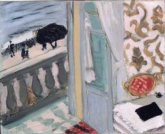Henri Matisse (1869 Le Cateau - 1954 Nizza) Nizza, Quaderno nero, 1918 Winterthur, Villa Flora