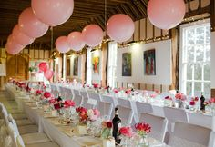 British, Japanese & Chinese Wedding with Balloons designed and styled by wilmaeventdesign.com | Photography by Irene Yap