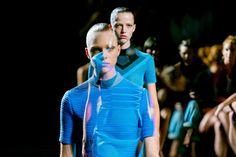 Alexander Wang Spring 2015 RTW – Backstage – Vogue