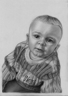 Child by Anthony - Use the 'Create Similar' button to commission an artist to create your own artwork.