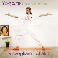 Risvegliare i chakra con Jayadev su #Yogare #AnandaYoga #Yoga http://yogare.eu/video-174