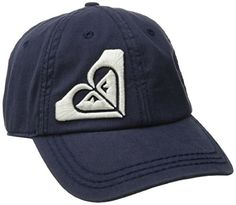 Roxy Junior's A Day Cruise Trucker Hat, Peacoat, One Size