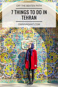 Iran travel, iran travel shiraz, iran travel tehran, iran travel women, iran travel nature, iran travel beauty, iran travel poster, iran travel isfahan, iran travel bucket lists, iran travel photography, iran travel mosque, iran travel off the beaten path, travel, travel off the beaten path, travel iran tips, solo travel iran, solo travel middle east, solo female travel, tehran tips, travel tehran tips, things to do in tehran, travel inspiration, sightseeing iran, omnivagant