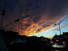 Independence Day Movie?I took this on my way home one day on Long Island. He'll if a storm later that night.