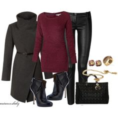 """Untitled #344"" by autumnsbaby on Polyvore"