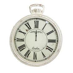 Donny Osmond Home Lois Antique Clock