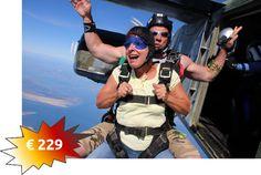 Tandem Skydive Tandemmichl