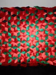Image result for trabajos hechos con cintas de raso