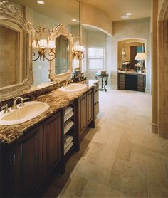 Natural Stone Bathroom Tiles Design, Pictures, Remodel, Decor and Ideas - page 23