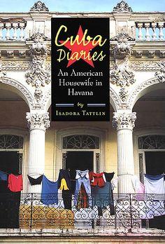 Cuba Diaries by Isadora Tattlin at Sony Reader Store
