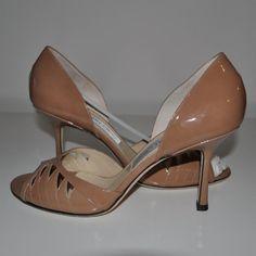 Tip: Jimmy Choo Heels (Mauve)