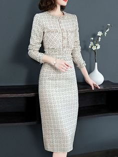 0a3415164cb Buy Party Dresses Midi Dresses For Women from YZL Studio at Stylewe. Online  Shopping Stylewe