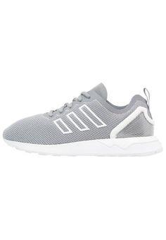 #adidas #Originals #ZX #FLUX #RACER #Sneaker #low #grey/white für #Jungen -