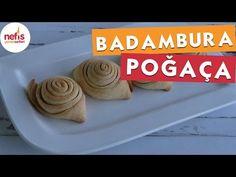 Badambura Poğaça Tarifi Videosu - Nefis Yemek Tarifleri