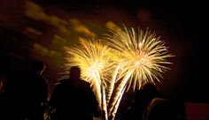 Fireworks Can Trigger PTSD Symptoms, and Other News