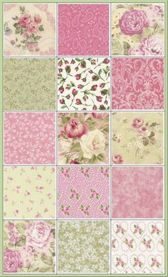 Your place to buy and sell all things handmade Decoupage Vintage, Decoupage Paper, Vintage Paper, Baby Girl Quilts, Girls Quilts, Scrapbook Journal, Scrapbook Cards, Shabby Chic Quilts, Scrapbook Background
