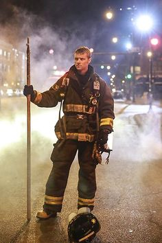 Chicago Fire - Lt. Casey