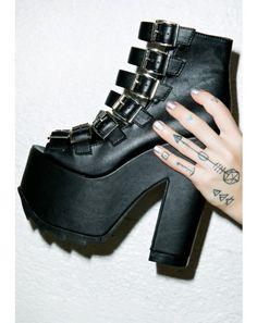 •P£rf£cT MaTcH•Shoes | Dolls Kill