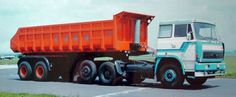 Liaz. Dump Trucks, Tow Truck, Old Trucks, Czech Republic, Cars And Motorcycles, Country, Vehicles, Belle, Automobile