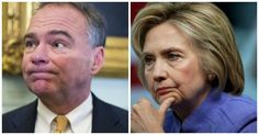 Hillary's VP Pick Is No Christian — Tim Kaine's BIG Secret No One Can Know