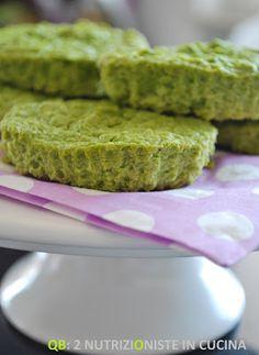 tortino di piselli (se si cambiano i piselli con altre verdure risultato ottimo lo stesso!)