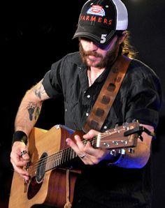 Cody Jinks ~ Adobe Sessions~Bandcamp Up and Rising Outlaw Country Pinned by: @MetalCatatonic