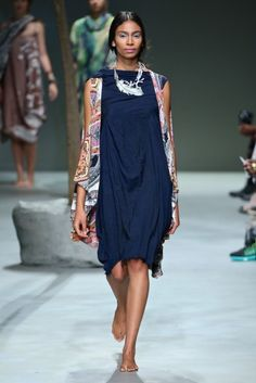 Sies Isabelle @ SA Fashion Week 2015 Spring/Summer, Day 2 – South Africa, Johannesburg | FashionGHANA.com: 100% African Fashion