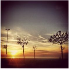 Blurred & Istanbul