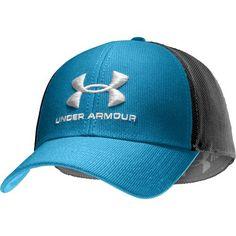 under armour antler mesh cap