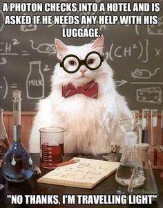 I'm so telling this joke at my next nobel prize winning physicists reunion !