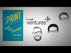 SPRINT by Jake Knapp, John Zeratsky, Braden Kowitz | Animated Summary