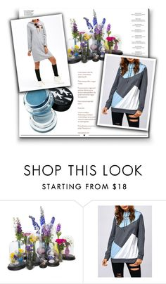 """""""Sport Outfits"""" by alinnas ❤ liked on Polyvore featuring Haute Hippie and Whiteley"""