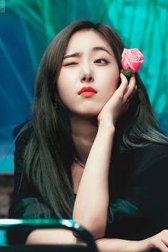 Photo album containing 13 pictures of SinB Sinb Gfriend, Gfriend Sowon, South Korean Girls, Korean Girl Groups, Gfriend Profile, Role Player, Cloud Dancer, Fan Picture, G Friend