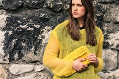 sweater by W E A R W O O L