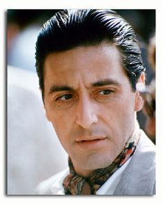 Al Pacino - Michael Corleone
