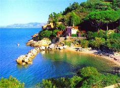 """Spiaggia """"La Bionda"""", perfetta per una vacanza da single!"""