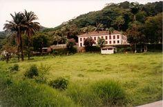Fazenda São Fidelis, Juiz de Fora, Minas Gerais, Brasil.