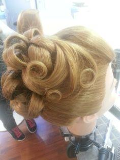 coiffure studio