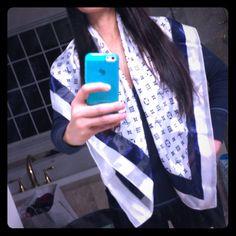 Scarf Stylish Accessories Scarves & Wraps