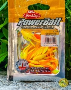 Berkley Nymfa Power Bait
