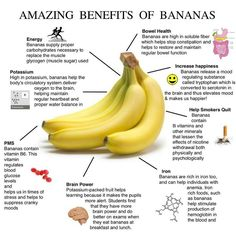 25 Unique Benefits And Uses Of Bananas
