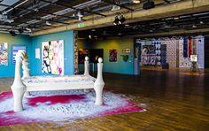 Ausstellung im Kulturhuset, Stockholm Stockholm, Venice Italy