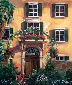 """""""Under the Tuscan Sun"""" by suzanne Etienne"""