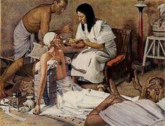 Robert Thom de la Serie Historia de la Medicina