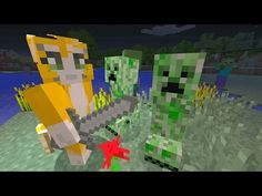 Minecraft Xbox - Hit The Targets [228] - YouTube