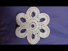 Pochette - tutorial passo passo per realizzarla - Crochet pochette Crochet Clutch Bags, Crochet Handbags, Crochet Purses, Freeform Crochet, Irish Crochet, Knit Crochet, Crochet Cardigan Pattern, Crochet Patterns, Crochet Videos