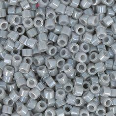 20 g japonais Miyuki 11//0 Perles de rocaille-Bronze métallique 11-0457B 2 mm