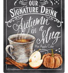 Imagen de autumn, fall, and black